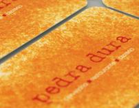Pedra Dura Restaurant - Cards