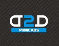 D2D minicabs