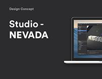 Studio - NEVADA