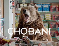 Chobani/Droga5 for Jay Chiat Awards 2014
