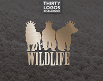 Thirty Logos - Day 5 - Wildlife