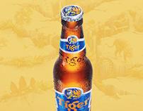 Tiger Beer - Video Intro