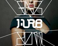 Anuary J-urb Cover  (Porpose)