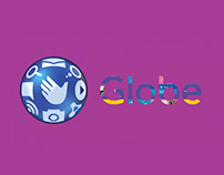 Globe Project Birthday