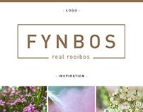 Fynbos Rooibos Tea