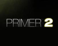 PRIMER 2 - Movie Poster