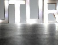 Fonts Lights