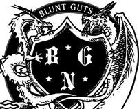 Blunt Guts Nation