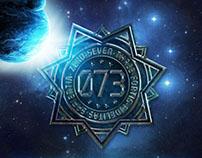 Zero Seven Three (organization) - Star Citizen