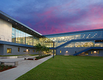 I-012 St. Pete College Student Success Center