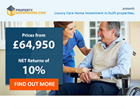 Care Home Investment Opportunity