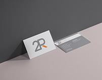2PR - Corporate Branding