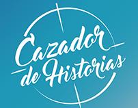 Cazador de Historias (proyecto personal)