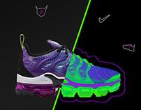 Nike | Box mensuelle