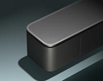 Smart Soundbar | Crestron