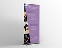 Fall Intensives Stanchion