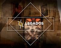 Legados - TV Series