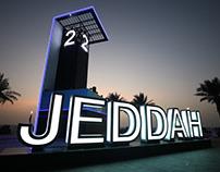 Jeddah Summer Festival