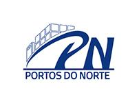 Portos do Norte, SA - Brand