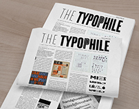 Newspaper Layout & Design