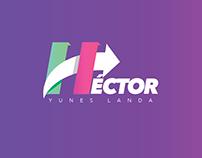 Diputado Héctor Yunes Landa