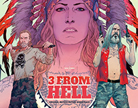 3 From Hell | Album Artwork