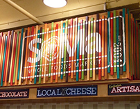 Whole Foods Market | SF, CA Store Design & Signage
