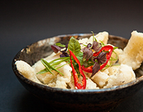 The Jasmine Room | Fine Chinese Delivery