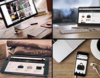 milanomaximo.com Web Design and Development