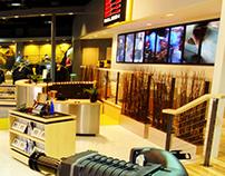 Saleen Store
