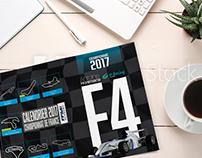 Brochure A4 Horemans F4