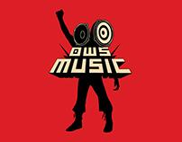 Occupy Music