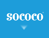 Magazine Ad - Sococo