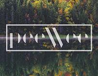 Personal Logo // peeWee