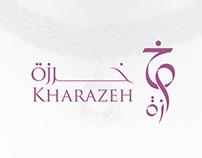 Kharazeh Logo design