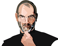 Inspiration Steve Jobs Kanchize