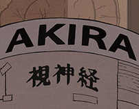 Gobzine - Akira