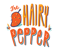 The Hairy Pepper