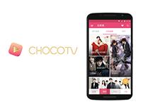 追劇瘋 CHOCO TV (merged by LineTV)