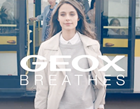 Geox Breathe - Woman