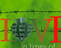 LaCasita del Terrock (Love + Crisis)