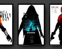 Alternative Movie Poster Prints