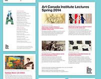 Art Canada Institute