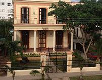 Bar Esencia-Havana-Cuba