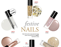 Blog 'post featuring Julep Maven