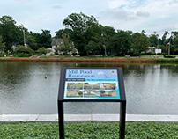 Mill Pond Restoration