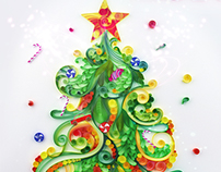 Новогодние подарки/Christmas gifts
