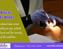 Braces Las Vegas | aloha-orthodontics.com