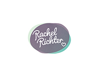 Branding: Rachel Richter Photography