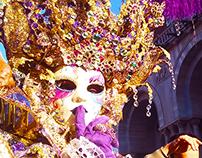 Carnevale di Venezia, 2015